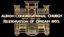 LEARN MORE ABOUT THE ALBION ORGAN